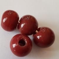 Bruin/rode kraal P