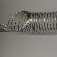 Wire voor  ringen,  oorbellen, en ketting