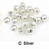 Sier kraaltje 3.2 zilver 220