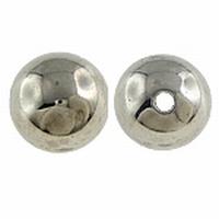 Rondel antraciet/zilver
