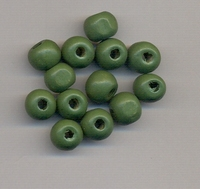 Groen mat 8