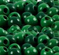 Turquoise glans 8