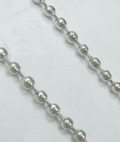 Ball Chains Platina