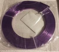 Gecoat staaldraad 06 metaal