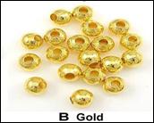 Sier kraaltje 3.2 goud