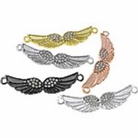 Ronde acryl kraal helder donker rood
