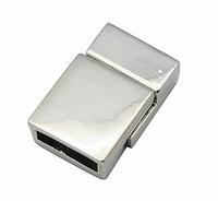 Magneet slotje plat voor inlijmen