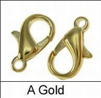 Karabijn goud
