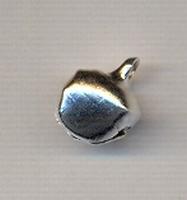 Belletjes zilveren