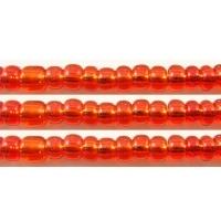 Kern Zilverfolie rood