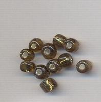 Kern zilverfolie antraciet