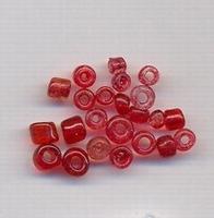 Rood helder
