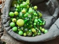 Groen mix