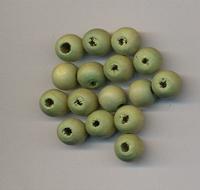 Groen mos  mat 8