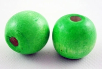 Groen 16 mm