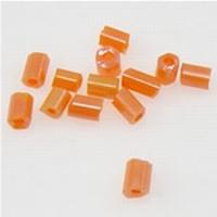 Llicht oranje zilverfolie