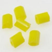 Geel opaque