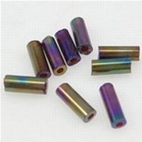 Iris kleuren rainbow