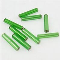 Groen zilverfolie