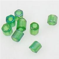 Groen  helder  luster