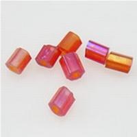 Fuchsia/rood helder rainbow