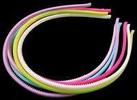 Diadeem acryl keus uit diverse kleuren
