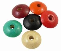 Mix kleuren plat drum