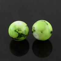 Licht groen marmer effect