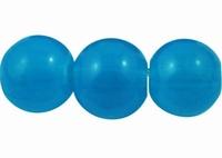 Blauw helder