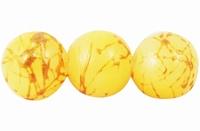 Geel goud ondoorzichtig