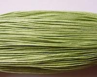 Wax draad GrassGreen