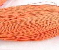 Wax draad Orange