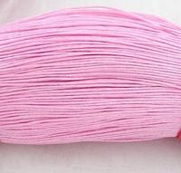 Wax draad Pink