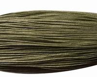 Wax draad Olive