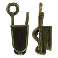 Kruiwagen brons