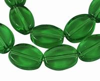 Ovaal Groen