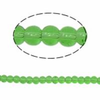 Rond 4 Groene rond