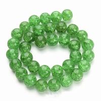 Zacht groen 4