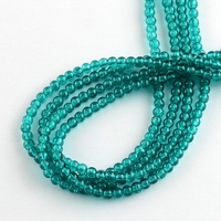 Turquoise donker 4