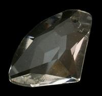 Imitatie Swarovski crystal helder