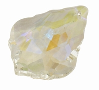 Imitatie Swarovski crystal helder AB kleur