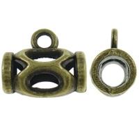 Tibetaans buishanger brons