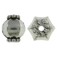 Kraal taps antiek zilver