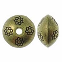 Rondel antiek brons