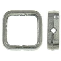 Frame vierkant antiek zilver