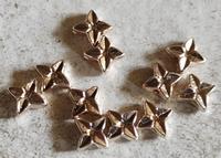 bewerkt antiek zilver