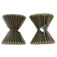 diabole antiek brons