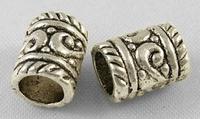 Buiskraal antiek zilver