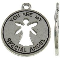 Munt hanger Special Angel