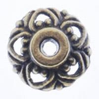 Kapje brons